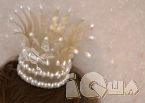 Как сделать корону для принцессы своими руками из пластиковой бутылки
